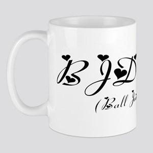 bjdowner Mug