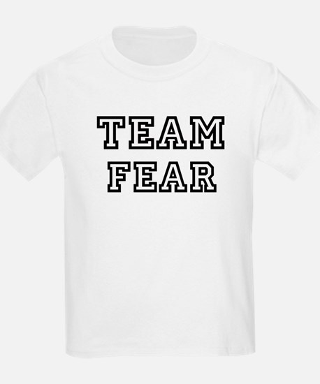 Team FEAR Kids T-Shirt