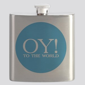 oy to world Flask