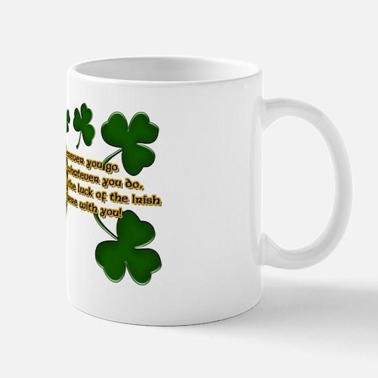 LUCK-OF-THE-IRISH-22-wall-peel Mug