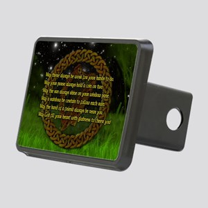 IRISH-BLESSING-14x10_LARGE Rectangular Hitch Cover