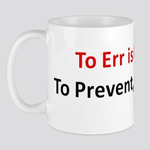 PreventPokayoke Mug