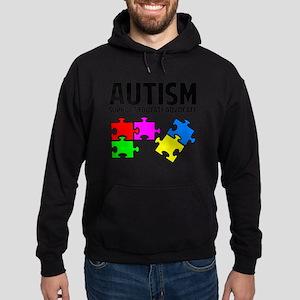 autismSup1A Hoodie (dark)