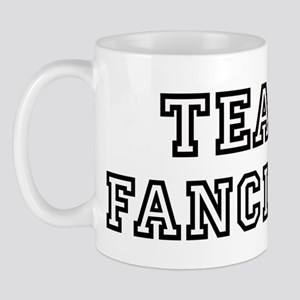 Team FANCIFUL Mug