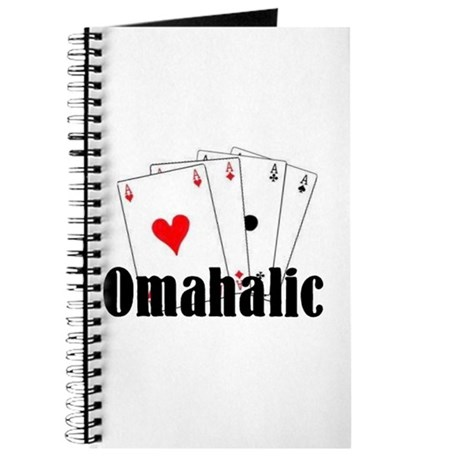 Omahalic Journal