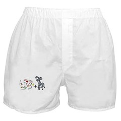 Candy-A$$ Boxer Shorts