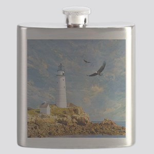 Lighthouse7100 Flask