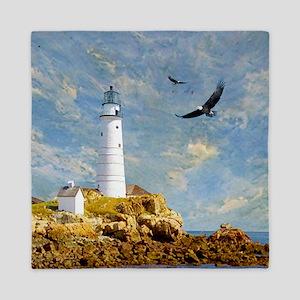 Lighthouse7100 Queen Duvet