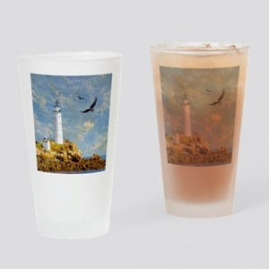 Lighthouse7100 Drinking Glass