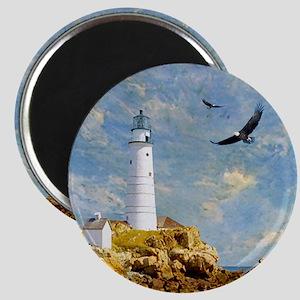 Lighthouse7100 Magnet