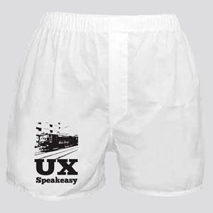 UXSTrolley_tiny Boxer Shorts