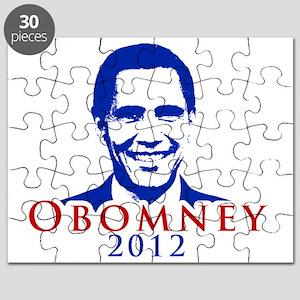 Obomney Puzzle