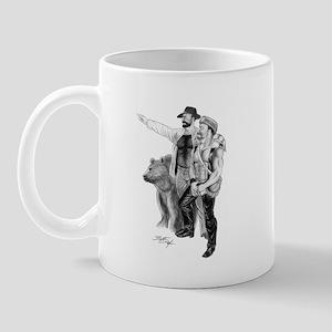 beartown XII Mug