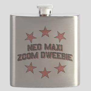 NEOMAXI Flask