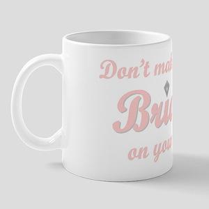 Going Bridal Mug