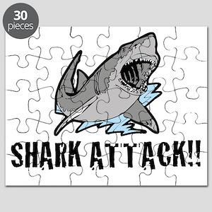 sharkattack Puzzle