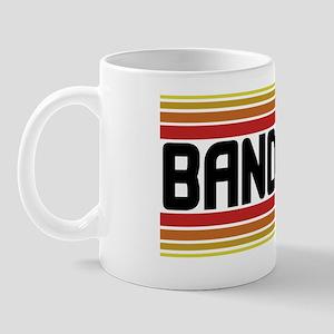 BANDWIDTH Mug