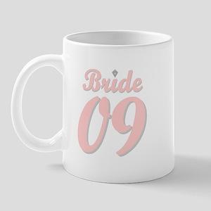 Bride '09 Mug