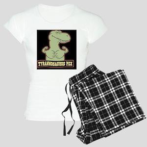 t-pex-TIL Women's Light Pajamas