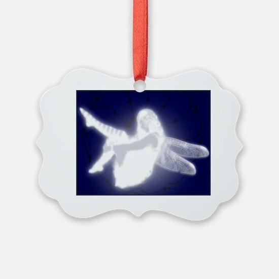 fairy-glow Ornament