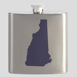 NHblue Flask