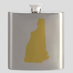 NHyellow Flask