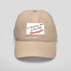 In Love with Deangelo Cap