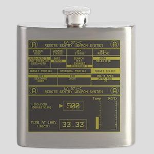 UA 571-C Remote Sentry System Flask
