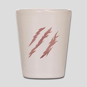 slash Shot Glass