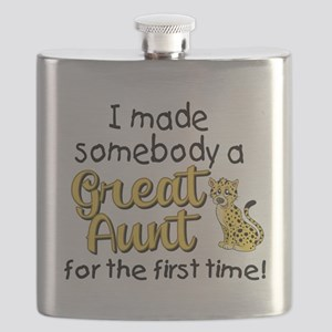 great aunt Flask