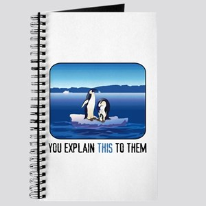 Arctic Penguins Journal