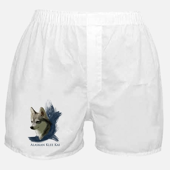 cptoastblueakk Boxer Shorts