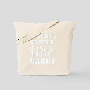 Tonkinese1 Tote Bag