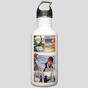 pag 14 Stainless Water Bottle 1.0L