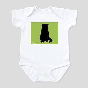 Fold iPet Infant Bodysuit