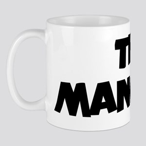 THEMANCAVE Mug
