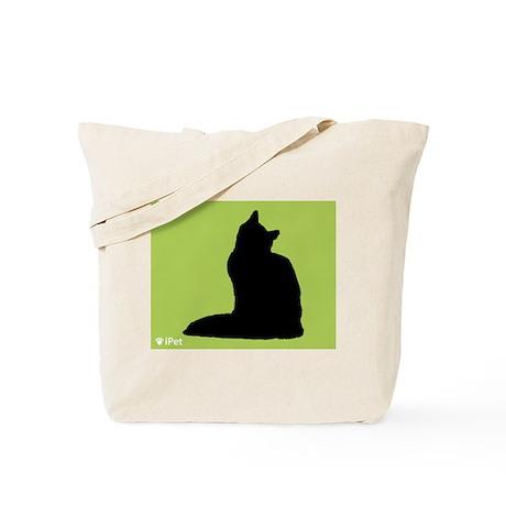 Siberian iPet Tote Bag