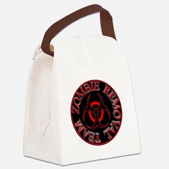 ZRT1 Canvas Lunch Bag
