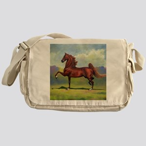 WGC. Skywatch Messenger Bag