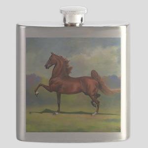 WGC. Skywatch Flask