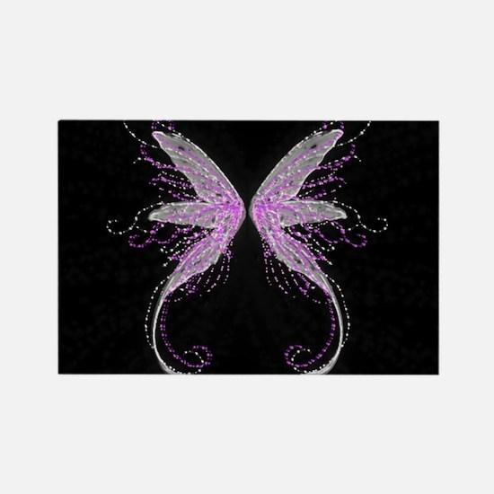 shy-dreams-puz Rectangle Magnet