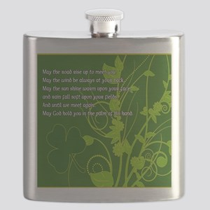MAY-THE-ROAD-RISE-TO-MEET-YOU-STADIUM-BLANKE Flask