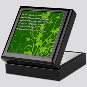 MAY-THE-ROAD-RISE-TO-MEET-YOU-STADIUM Keepsake Box