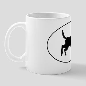 labrunsticker Mug