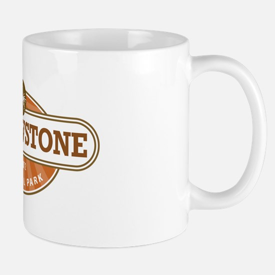 Yellowstone National Park Mugs