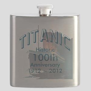 Titanic-3 Flask