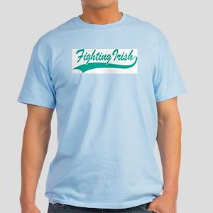 Fighting Irish Light T-Shirt