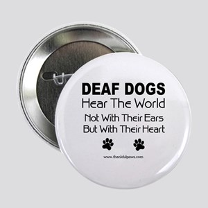 Hear The World Button