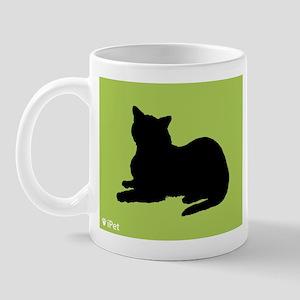 Burmese iPet Mug