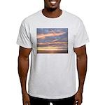 Blue Cyclid Light T-Shirt